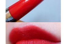 oriflame lip sensation