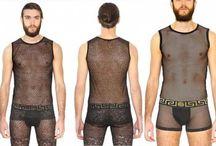 New Versace for men