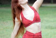Larkspur Activewear