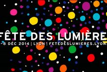 Light festivals' websites / List of light festivals