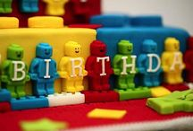 lego birthday party / by codyanne coombs
