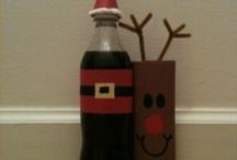 Christmas ideas / by Loretta L Sotelo