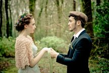 Handfasting Ideas / by Aggie Earthcrone