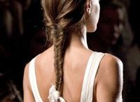 Lovely Hairstyle / by Candy Suen