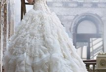 abiti da sposa e.....