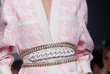 Garment details / by Carmela De Vivo