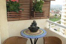 Balkóny+terasy