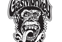 Gass Monkey