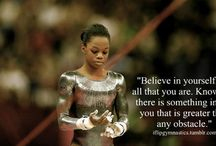 Quotes / Gabby Douglas
