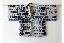haori jackets