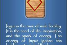 Runes / All kinds of alphabets, sigils, etc