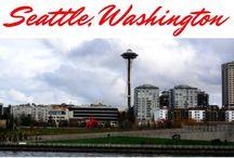 USA - Seatle / 0