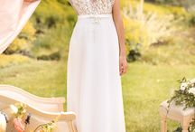 If I did it again... / Wedding dresses and styles I love..