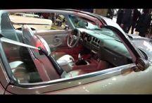 Modified Pontiac Trans AM