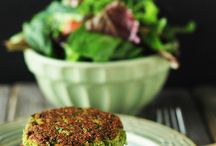 broccholli fritters