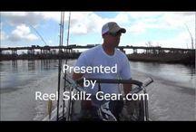 Reel Skillz Tips/Videos