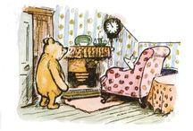 The Amazing Winnie the Pooh
