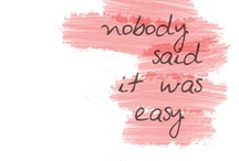 Quotes and Sayings / by Sandy