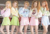 Red Velvet (레드 벨벳)