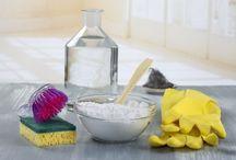 Quitar mal olor a La Cocina y baño