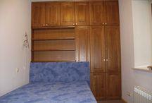 Изготовление шкафов на заказ (Making cabinets to order) / Индивидуальные заказы