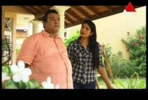 Weekday & Weekends Dramas / Daily Tele-Drama on Sirasa TV
