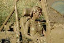 Mud / by Ken Day