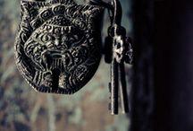 keys of castles