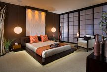 HOME / Janese bedroom ideas