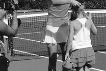 Мария Шарапова / Великая теннисистка