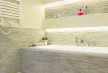Bathroom - inspiration