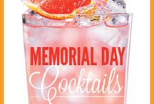 Memorial Day Weekend Party Ideas