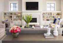 Tower Street Residence / Martha O'Hara Interiors, Interior Design and Photo Styling | City Homes, Builder | Royal Oaks Design, Architect | Troy Thies, Photography