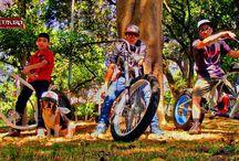 Puraventura Bikes / Bicicletales desenvolvidas e customizadas por Puraventura Bikes!