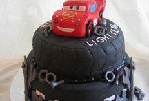 Cars Bday Party Ideas