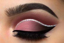 Augenbrauen Make-up-tipps