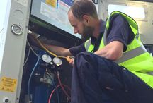 Industrial Cooling Services / Industrial Cooling services from Aqua Cooling