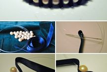diy jewelry / by Marissa {RowdyRunts.Etsy.com}