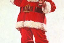 Julebilder til å ha på kort