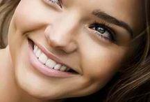 White smiles / Teeth