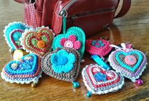 crochet y varios