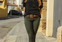 Styles I love <3