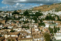 Favorite Places & Spaces / Granada