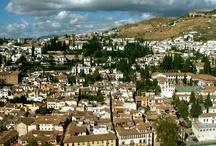 Favorite Places & Spaces / Granada