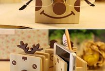 Manual Gifts Ideas