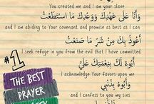 prayer dua Quran