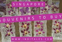 Top 10 Singapore Souvenirs for you to pick / Top Singapore Souvenirs to shop to shop during your Singapore visit