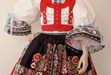 Praha Costume