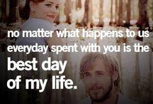 movie quotes :)
