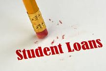 Student Loans / Are you a student? Want loans for fulfill your need, visit here- http://goo.gl/1yUVxE